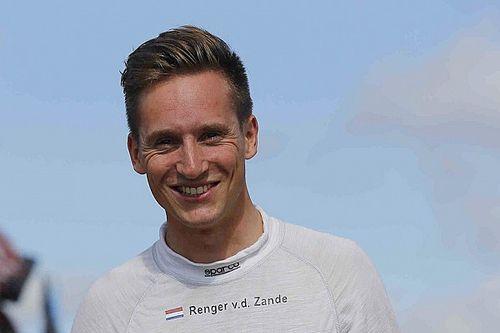 Van der Zande to race new Riley MkXXX for Visit Florida Racing