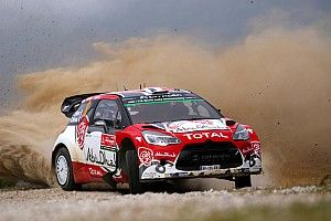 Craig Breen and Stéphane Lefebvre to represent Abu Dhabi Total WRT in Poland