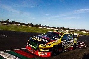 Winton V8s: Mostert lowers record again in qualifying