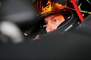 Kurt Busch heads first Sprint Cup practice at Kansas