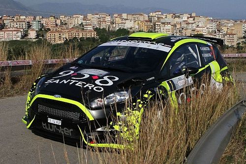 Targa Florio, PS11: rallenta Basso e spunta Nucita!