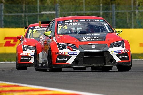 Team Craft-Bamboo fired up for Imola