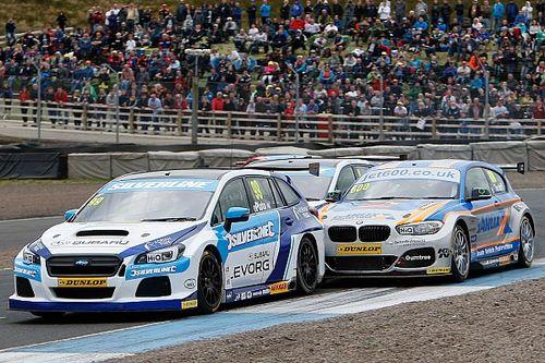 Subaru team responds to ongoing BTCC engine equivalency debate