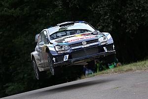 WRC Breaking news Volkswagen tunjuk Smeets sebagai pengganti Capito