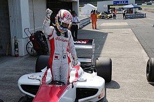 スーパーフォーミュラ第5戦岡山レース2予選:今度は野尻。研ぎ澄ませたラストラップでPP獲得