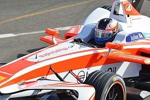 Rosenqvist to focus on Formula E after missing DTM chance
