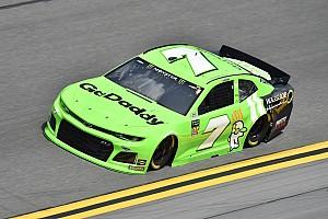 Patrick: NASCAR