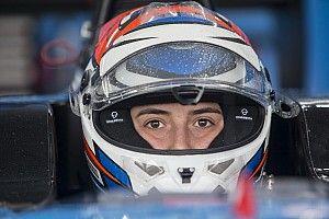 """Vasseur: """"Tatiana debe confirmar su velocidad en las carreras"""""""