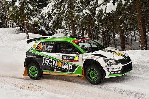 Scandola non correrà in Sardegna, ma sarà al via del Rally di Germania