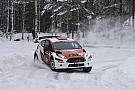 WRC トヨタ社長が勝田を祝福「トヨタのシートに日本人が乗って欲しい」