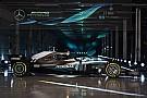 Formule 1 Photos - La présentation de la Mercedes F1 W09
