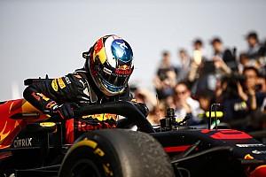 Formel 1 Kolumne Wer letzte Nacht am besten geschlafen hat