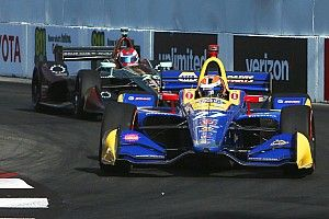 What F1 can learn from IndyCar's downforce U-turn