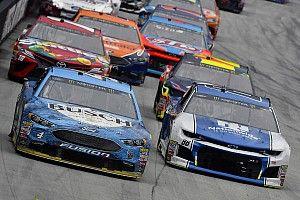 """Harvick ve """"opciones de mejorar"""" si venden NASCAR"""