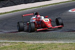 Fittipaldi e Lorandi si spartiscono le pole position ad Adria