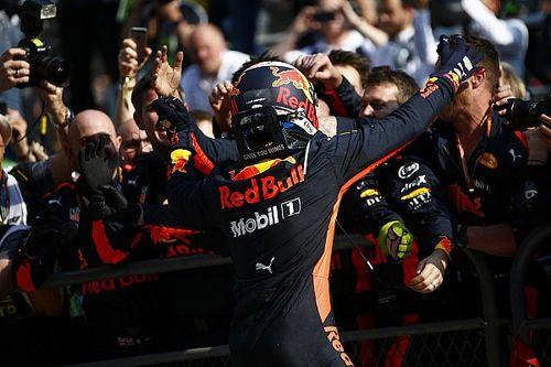GALERIA: O GP da China da F1 em imagens