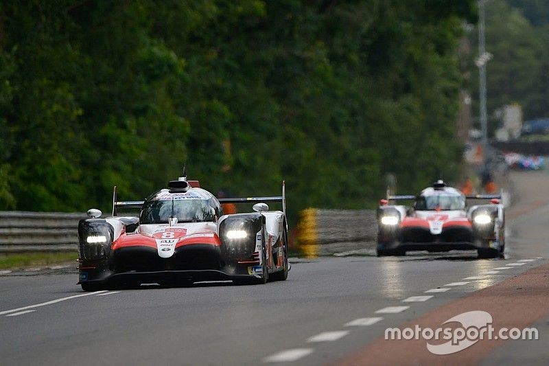 Top Stories of 2018, #10: Toyota finally breaks its Le Mans curse