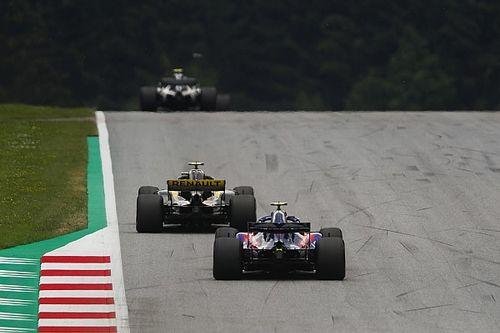 Les duels en qualifications après le Red Bull Ring