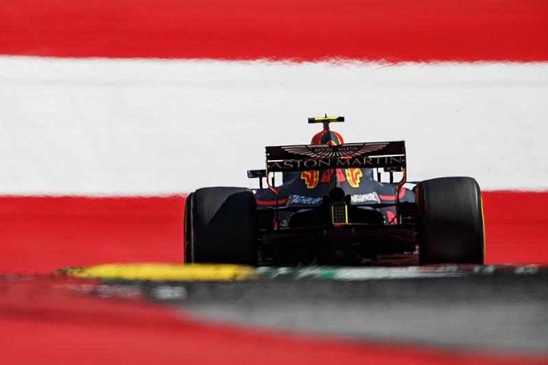 Aston Martin coloca em dúvida envolvimento na F1 após 2021