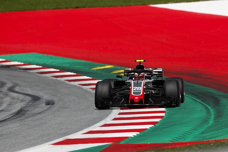 Magnussen se entristece com fase ruim da McLaren
