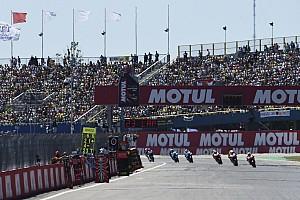 Історія ТТ Ассена - понад 90 років перегонів
