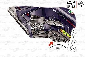Formel-1-Technik: So aggressiv ist die Red-Bull-Aerodynamik
