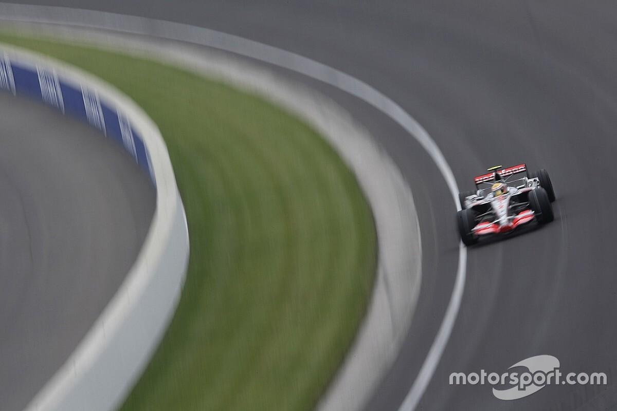 Todt: Terugkeer naar Indianapolis zou 'heel goed zijn voor F1'