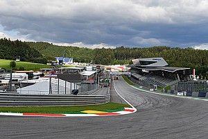 A Red Bull Ring hosszabbított az F1-gyel