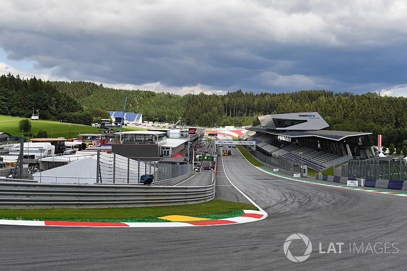 "Formula 1 drivers warn against ""Mario Kart"" DRS plan"