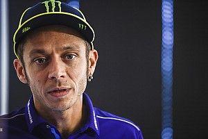 Rossi: Yamaha bringt keine revolutionären Updates nach Brünn