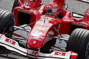 A Ferrari múltja és jelene: totális arculatváltás