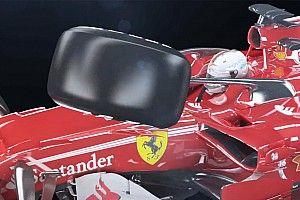 Analisis video: Seberapa kuatkah perangkat Halo di F1?