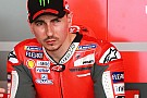 MotoGP ロレンソ、19年もドゥカティ残留希望なら給料大幅カットもやむなし!?