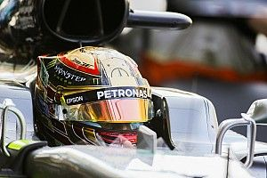 Hamilton espera continuar en la F1 hasta 2020