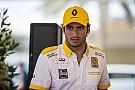 Formula 1 Sainz: Son dört yarışta yaptıklarımın karşılığını 2018'de alacağım