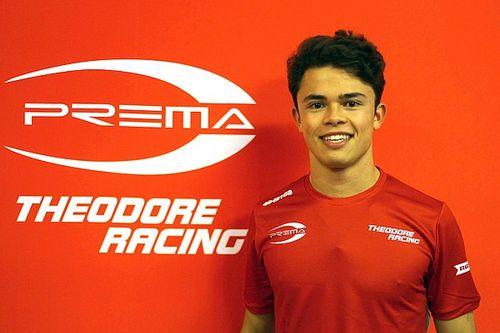 De Vries racet in 2018 voor topteam Prema in Formule 2