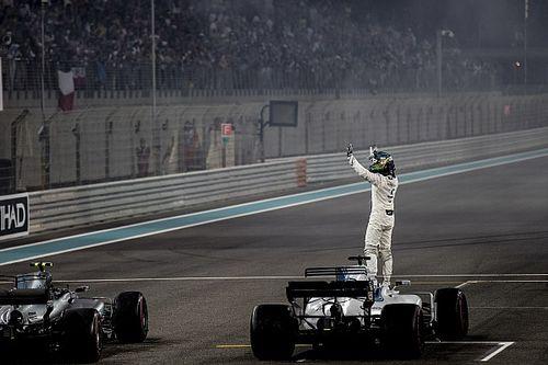"""Massa: """"Fue un enorme placer"""""""