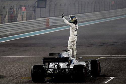 Williams et Massa tournent la page, l'incertitude demeure
