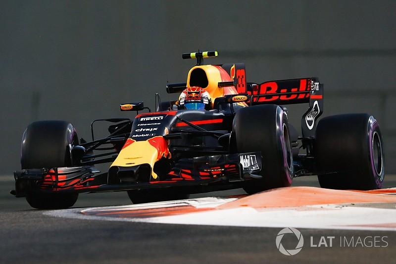 """Verstappen: """"Oggi ho faticato in curva, ma non siamo lontani dai primi"""""""