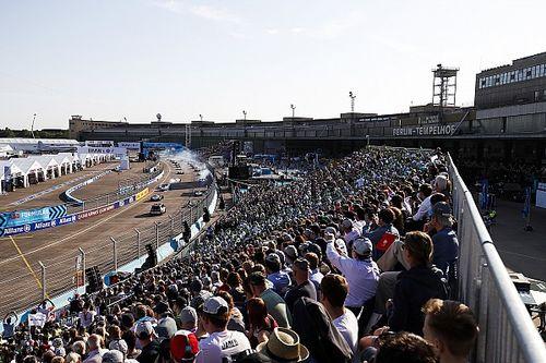 Formule E onthult drie lay-outs voor zes races in Berlijn