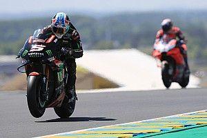 """Zarco : """"En course moto, tout n'arrive pas qu'au GP de France"""""""