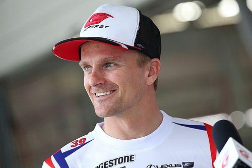 Joyeux anniversaire Heikki Kovalainen!