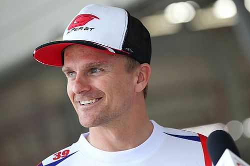 Kovalainen to spend longer in Japan in Super GT title push