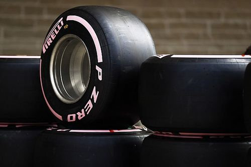 Pirelli introduces two new F1 tyre compounds for 2018