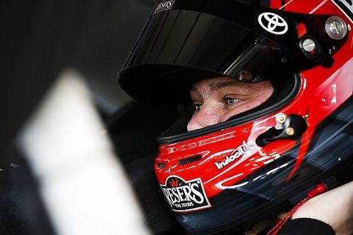 Memories of his father drive Erik Jones to racing excellence