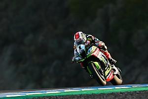 World Superbike Race report WorldSBK Spanyol: Melandri gagal finis, Rea jadi pemenang