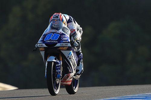 Le Mans, Libere 1: Jorge Martin parte forte, terzo c'è Migno