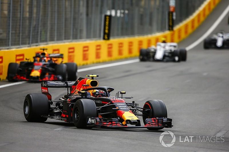 Ricciardo és Verstappen is dobogóra állna Barcelonában