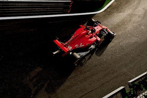 FIA: Ferrari'nin aracı illegal değil