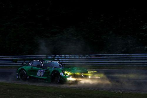 Wetter 24h Nürburgring: Am Sonntag drohen Gewitter